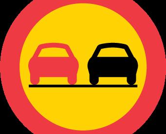 Omkörning
